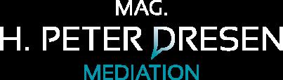 Mediator Mag. H.P. Dresen